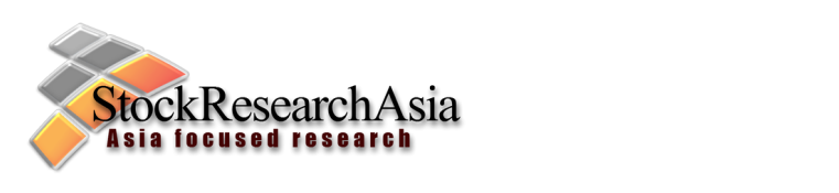 Stock Investment Research with an Asian focus